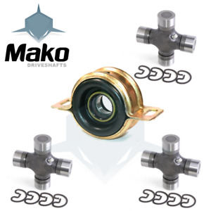 Toyota Tacoma Hilux Driveshaft Center Support Carrier Bearing