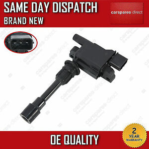 Mazda 323 F P S Vi 1 9 2 0 1998 2004 Ignition Coil Pencil New