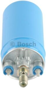 For Porsche 928 V8 1980 1986 In line Electric Fuel Pump Bosch 69471