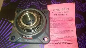 Link belt Ball And Roller Bearing 1 F215