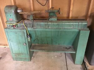 Powermatic Wood Lathe Model 45