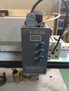 Sf hc30a0 Auto Torch Height Control For Cnc Flame Cutting Machine