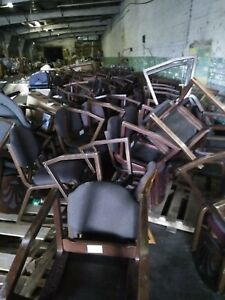 200 Pieces Of Event Restaurant Tables And Chairs