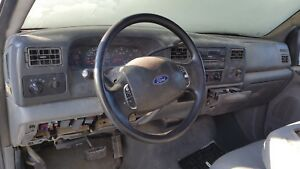 Steering Wheel Automatic Ford Truck F150 F250 F350 1997 08 2004 99 2000 2008 08