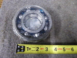 New Skf Roller Ball Bearing 6310 z c3gjn