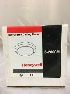 Honeywell Is 280cm Ceiling Mounted Passive Infrared Motion Sensor