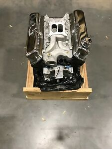 347ci Ford Stoker Crate Engine Small Block Ford Iron Heads Flat Tappet 330hp