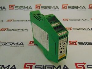 Phoenix Contact Mcr s 10 50 ui sw dci Programmable Current Transducer
