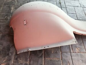 1928 1929 Model A Aa Ford Front Fender Sedan Coupe Delivery Jalopy Rat Rod Hot