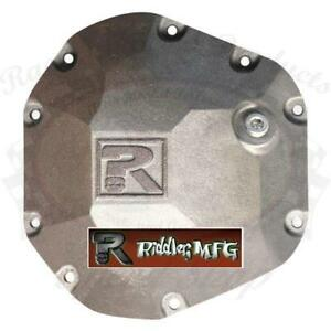 Riddler Mfg Made In Usa Cnc Differential Cover For Dana 60 Front rear Rd60