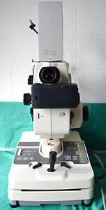 Topcon Trc 50ex Retinal Camera With Allied Vision Oscar F 510c Irf Tc Camera