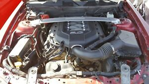 2011 2014 Mustang 5 0 Coyote Engine Gt Drivetrain Manual Transmission Mt 82
