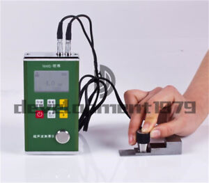 New Portable Leeb332 Ultrasonic Thickness Gauge Metal Shell