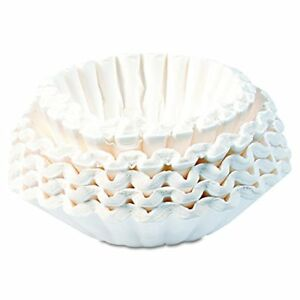 Bunn 1m5002 Commercial Coffee Filters 12 cup Size Case Of 1000 Brewers Warmers