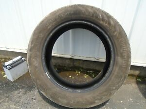 Continental Contipro Contact Tire 215 55r16