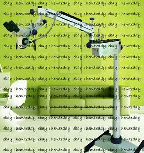 5 Step Dental Surgical Operating Microscope Free Shipping Worldwide
