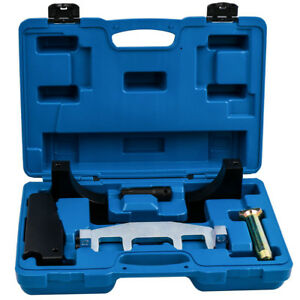 Engine Camshaft Alignment Timing Chain Fixture Tool Set For Mercedes Benz M271