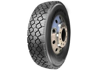 4 New Thunderer Od432 128m Tires 2257019 5 225 70 19 5 22570r19 5