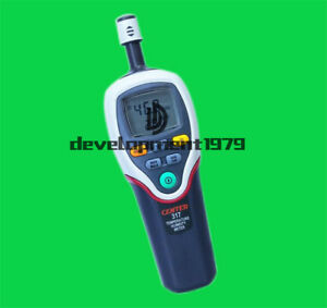 New Digital Thermometer Temperature Meter Tester Center 317