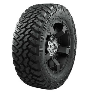 Nitto Trail Grappler Tire Lt285 65r18 125 122q E Series