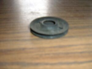 55 57 Chevy Metal Pulley For Emergency Brake Cable