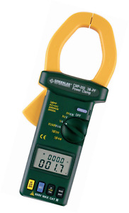 Greenlee Cmp 200 2000 amp Power Clamp