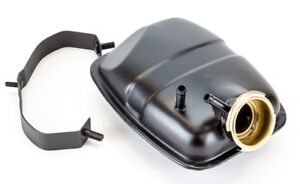 New Radiator Expansion Tank With Mounting Strap For Mgb 1977 1980