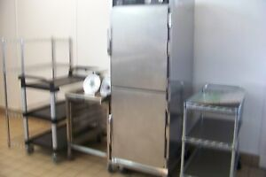 Henny Penny Heated Holding Cabinet Hhc 900