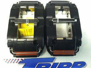 New 6 Piston Wilwood Superlite Brake Calipers 120 6300 Fs 120 6301 Fs Nascar