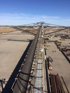 Conveyor Belt System conveyors For Sale Mining 72 And 54 Conveyor Structure