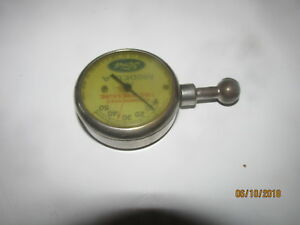 Vintage Model A Ford Tire Gauge