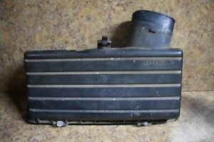 1998 2002 Honda Accord V6 3 0 Engine Air Filter Cleaner Intake Cover Box Lid Top