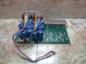 Charmilles Roboform 200 Sinker Edm Power Board 8513470 812102 851282 812102b