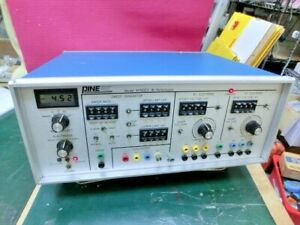 Pine Instrument Afrde5 Bi potentiostat used 94221