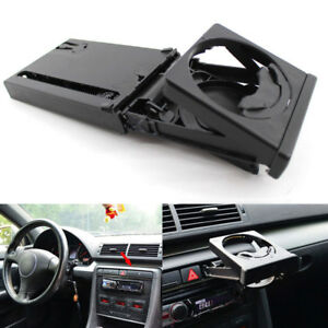 Car Front Dash Cup Drink Holder 8e1 862 534 H For 2002 2008 Vw Audi A4 B6 B7 New