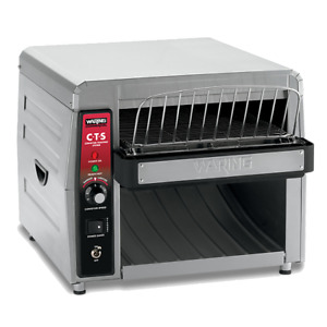 Waring Cts1000 Heavy Duty Commercial Conveyor Toaster