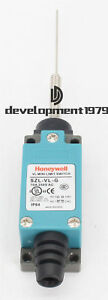 Honeywell Szl vl g New Micro Switch Miniature Limit Switch Top Actuator Spdt