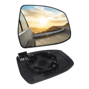 Right Side For Ford Focus 2012 2013 2014 Door Wing Mirror Glass W Heated Plate