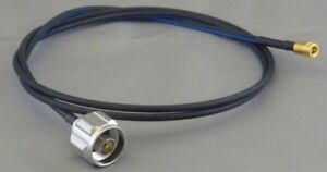 112a Probe type N Cable For Beehive 100 Series Probes