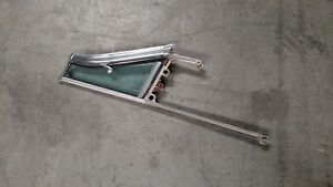Chrysler New Yorker Desoto Hard Top Rh Vent Window Assembly 60 61 62