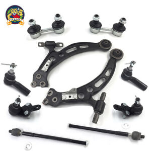 For 1992 1996 Toyota Camry Avalon Lexus Es300 Lower Control Arm Ball Joint 10pc