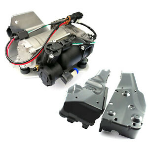 Fit Range Rover Sport Discovery 3 4 Air Compressor Pump Upper