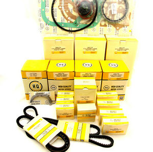 Deutz Engine Rebuild Kit Overhaul Kit For F3l912 912 3 Cylinder
