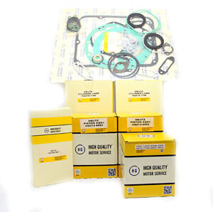 Deutz Engine Rebuild Kit Overhaul Kit For F2l912 2 Cylinder