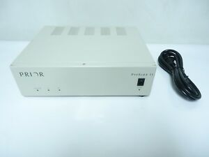 Prior Scientific Proscan Ii Microscope Stage Automation Controller H30xye323