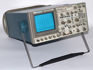 Tektronix 2246 100mhz Four Channel Analog Oscilloscope used
