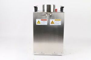 Nordson Cw2 Microwave Light Source 1604254 Good Condition