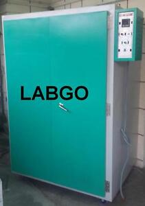 Drying Oven Industrial Labgo 125