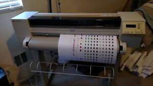 Hp Designjet 36 Plotter