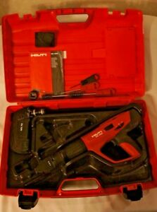 Hilti Dx 460 Complete Kit With Mx 72 X 460 f8